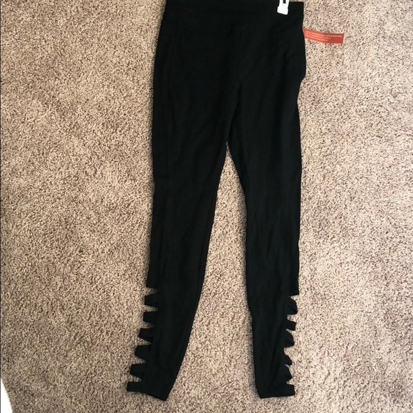 566411c448f4b Brand new target leggings with cutouts. NWT. Mossimo Supply Co.  M_5c3a7c90f414526db97171d3. M_5c3a7cfeb6a942046778d8a0.  M_5c3a7d041b16dbae133df6ab